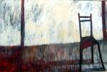 Obras de arte: Europa : España : Catalunya_Girona : La_Escala : SOLITARIO