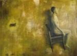 Obras de arte: America : Colombia : Amazonas_colombia : Leticia : Esperando la lluvia