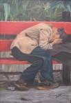 Obras de arte: America : Colombia : Caldas : Manizales : En mi angustia