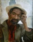 Obras de arte: America : Colombia : Caldas : Manizales : El loco