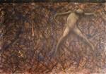 Obras de arte: America : Colombia : Amazonas_colombia : Leticia : Que Dios te salve Maria. 3
