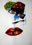 Obras de arte: America : Chile : Region_Metropolitana-Santiago : Santiago_de_Chile : esas mujeres 13