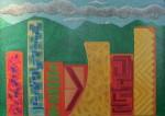Obras de arte: America : Colombia : Distrito_Capital_de-Bogota : Bogota_ciudad : La_Ciudad