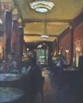 Obras de arte: America : Argentina : Buenos_Aires : Caballito : Cafè Tortoni