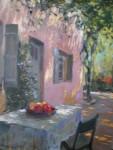 Obras de arte: America : Argentina : Buenos_Aires : Caballito : Casa de campo