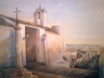 Obras de arte: Europa : España : Andalucía_Sevilla : Puebla_del_Río : El Cerro de Coria