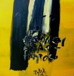 Obras de arte: America : Argentina : Buenos_Aires : Lomas_de_Zamora : tigre amarillo