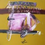 Obras de arte: America : Argentina : Buenos_Aires : Lomas_de_Zamora : hacia algun lado