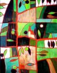 Obras de arte: Europa : España : Catalunya_Girona : La_Escala : MAPA 1:5000