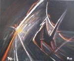 Obras de arte: Europa : España : Catalunya_Tarragona : Reus : Peix estelar