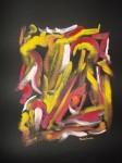 Obras de arte: Africa : Marruecos : Tanger-Tetouan : Tanger : marzo