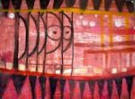 Obras de arte: America : México : Mexico_Distrito-Federal : Coyoacan : CIUDAD