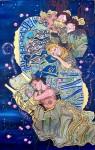 Obras de arte: Europa : España : Andalucía_Almería : Almeria : El sueño de las Olas