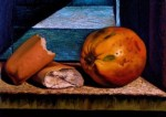 Obras de arte: America : Cuba : Ciudad_de_La_Habana : Cotorro : al humbral
