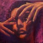Obras de arte: Europa : España : Murcia : Torre_Pacheco : Mujer V
