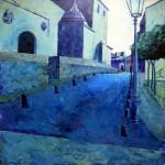 Obras de arte: Europa : Espa�a : Murcia : Torre_Pacheco : Mazarron