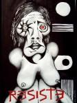 Obras de arte: America : Chile : Bio-Bio : Chillán : ReSistE