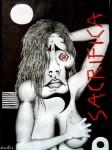 Obras de arte: America : Chile : Bio-Bio : Chillán : SacRifiCa