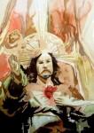 Obras de arte: America : Chile : Tarapaca : Arica : Sagrado Corazón