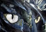 Obras de arte: America : Chile : Tarapaca : Arica : Hipnósis