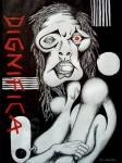 Obras de arte: America : Chile : Bio-Bio : Chillán : DigNiFicA