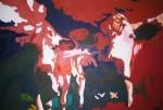 Obras de arte: America : Colombia : Antioquia : Medellín : Vacas lecheras