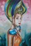 Obras de arte: Europa : España : Comunidad_Valenciana_Castellón : castellon_ciudad : HACIA TI