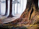 Obras de arte: America : Argentina : Entre_Rios : Paraná : Niebla
