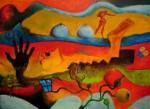 Obras de arte: America : Ecuador : Azuay : Cuenca : DSC02997
