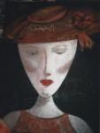 Obras de arte: Europa : España : Galicia_Pontevedra : pontevedra : madame ratan