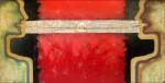 Obras de arte: Europa : España : Catalunya_Barcelona : Barcelona_ciudad : mar rojo