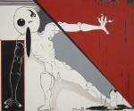 Obras de arte: Europa : España : Galicia_Pontevedra : vigo : ¡¡.TerroCuerpo.¡¡