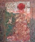Obras de arte: Europa : España : Catalunya_Barcelona : Barcelona_ciudad : Ales de cera