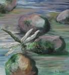 Obras de arte: Europa : España : Castilla_la_Mancha_Guadalajara : Moranchel : Libélula