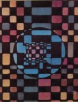 Obras de arte: America : Argentina : Buenos_Aires : Vicente_Lopez : IBM TUNNEL