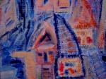 Obras de arte: Europa : España : Madrid : Madrid_ciudad : mi small village