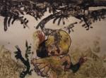 Obras de arte: Europa : España : Galicia_Lugo : lugo_ciudad : The birds