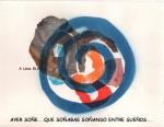 Obras de arte: Europa : Espa�a : Catalunya_Girona : Girona_ciudad : MUJERES EN UN VERSO-5