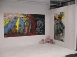 Obras de arte: Europa : España : Galicia_Lugo : lugo_ciudad : Ave, morituri te salutan. New York exhibition 2006