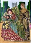 Obras de arte: Europa : España : Andalucía_Almería : Almeria : La historia de una Amapola...