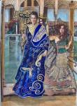 Obras de arte: Europa : España : Andalucía_Almería : Almeria : El Viento enmascarado...