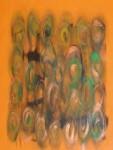 Obras de arte: Africa : Marruecos : Tanger-Tetouan : Tanger : pared