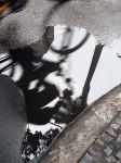 Obras de arte: Europa : Portugal : Lisboa : Parede : GIRANDO SOBRA RODAS