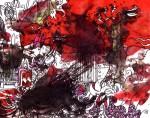 Obras de arte: America : Chile : Bio-Bio : Concepción : edén al revés