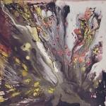 Obras de arte: Europa : España : Andalucía_Huelva : Ayamonte : Guinea,alade mariposa