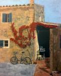 Obras de arte: Europa : España : Comunidad_Valenciana_Alicante : Elche : ES PARA EL VERANO