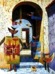Obras de arte: America : Bolivia : Cochabamba : Cochabamba_ciudad : Ciberandinos 14