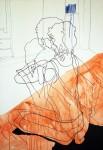 Obras de arte: Europa : Portugal : Lisboa : Parede : INICIACIÓN
