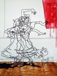 Obras de arte: Europa : Portugal : Lisboa : Parede : SHAKTI