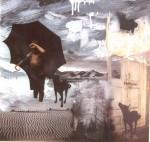Obras de arte: Europa : España : Andalucía_Jaén : Jaen_ciudad : Historia de una lágrima